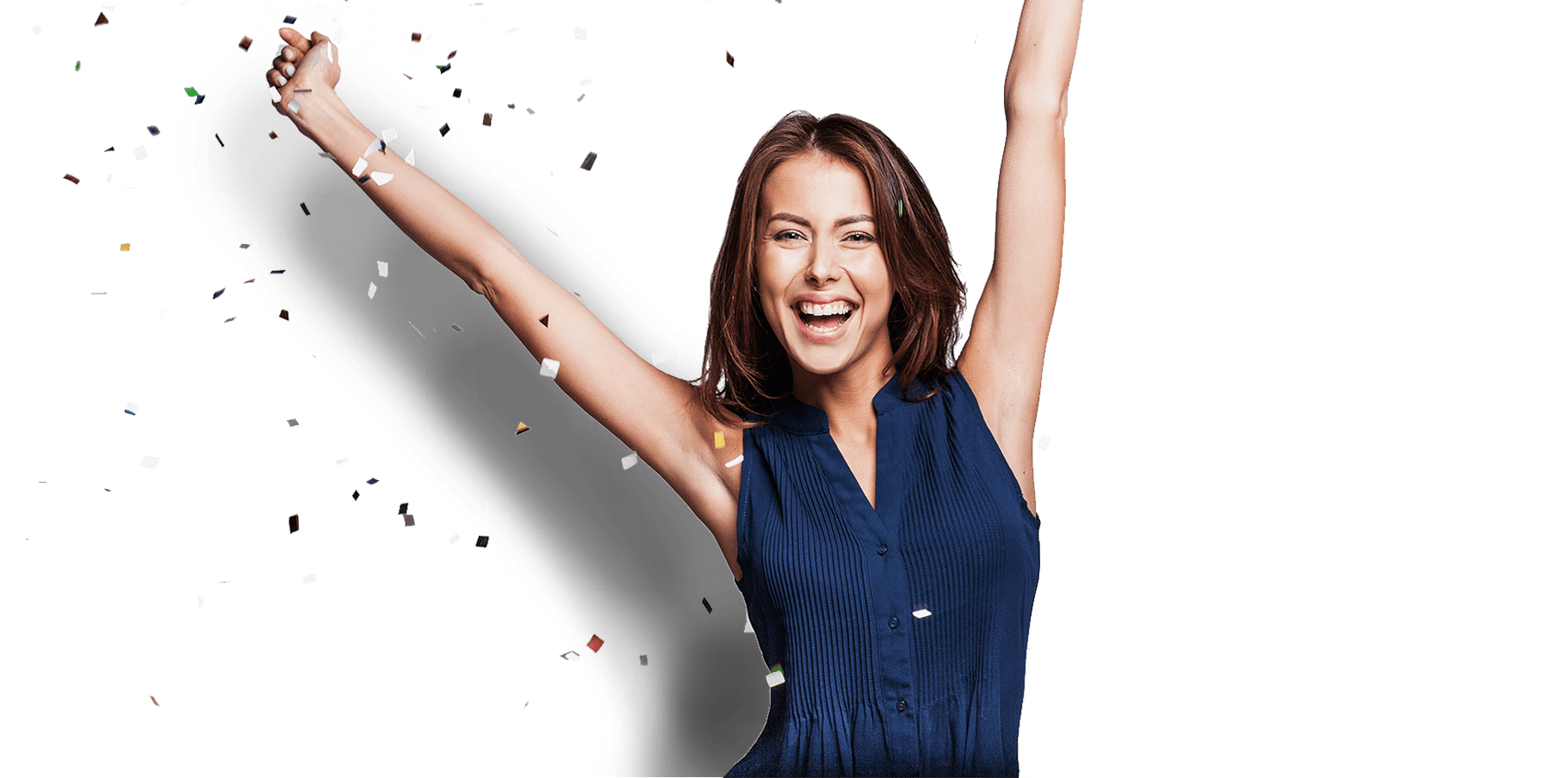 freedom from social phobia, sydney hypnotherapists